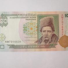 Cumpara ieftin Ucraina 100 Hryven/Hrivne 1996 UNC