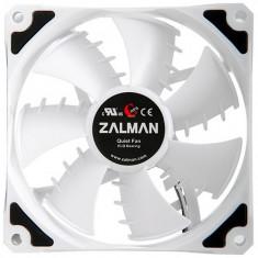 Ventilator pentru carcasa Zalman ZM-SF2 92mm Alb