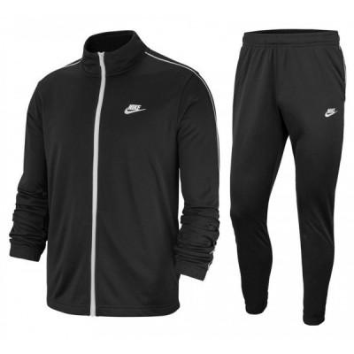 Trening Nike M NSW CE TRK SUIT WVN BASIC foto