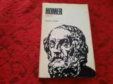 ODISEEA - HOMER TRADUCERE G MURNU--R0