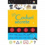Peste 50 de coduri secrete PlayLearn Toys