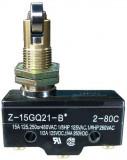 Limitator cu rola, 15A, 250V, 17x50x64mm - 125260