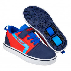 Heelys Gr8 Pro X2 Red/Navy/Royal
