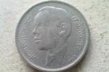 MONEDA 1 DIRHAM 1968-MAROC, Africa