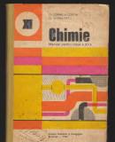 C9340 CHIMIE. MANUAL CLASA A XI- a - CORNELIA COSTIN, SANDA FATU
