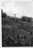 Fotografie ofiteri romani Dadilov Calugareni 1935 atelier Kecskemeti poza veche