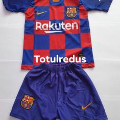 Echipament Messi Barcelona