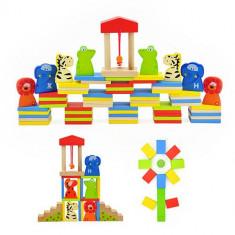 Domino - Jungla vesela PlayLearn Toys