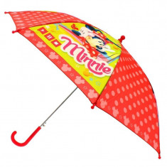 Umbrela automata Minnie Mouse 80 cm