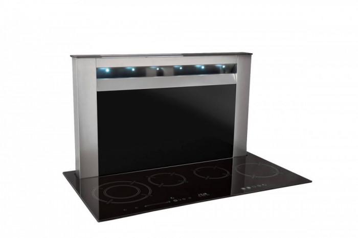 Hota decorativa Pyramis SUPREMA DownDraft KA5001 PC