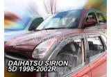 Paravant DAIHATSU SIRION Hatchback 5D an fabr. 1989-2005 (marca HEKO) Set fata - 2 buc. by ManiaMall