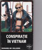 SAS - Conspiratie in Vietnam