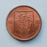 ROMANIA - 1 Leu 1993