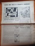 Ziarul 24 ore din 2 februarie 1990- ziar din iasi