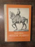 Istoria artelor plastice - Constantin Suter (vol. I)