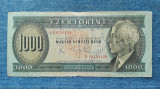 1000 Forint 1983 Ungaria / Bartok Bela / 18158128
