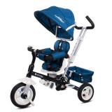 Cumpara ieftin Tricicleta cu sezut reversibil Sun Baby 002 Super Trike Plus Blue