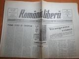 romania libera 21 ianuarie 1990-art. octavian paler,cazul raceanu