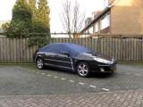 Husa parbriz impotriva inghetului Sedan M 248x160x33cm prelata parbriz Kft Auto