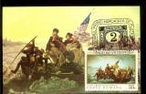 Ilustrata maxima, personalitati, pictura, Gen. Washington