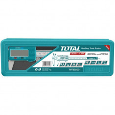 Subler Digital - 0-200mm Total TMT322001