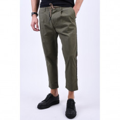 Pantaloni Jack&Jones Ace Jjarrow Tape Olive Night