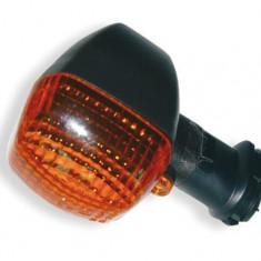 Lampa semnalizare moto fata, stanga YAMAHA FZS, YZF-R1, YZF-R6 600 1000 dupa 1998