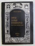 INTAIA SCOALA ROMANEASCA DIN SCHEII BRASVOLUI de VASILE OLTEAN , 1981 DEDICATIE*