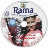 CD Lola Flores / Curro Velez ‎– Pas De Flamenco, original