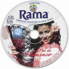 CD Lola Flores / Curro Velez – Pas De Flamenco, original
