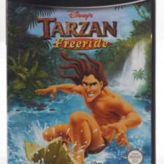 Joc Nintendo Gamecube Disney's Tarzan Freeride