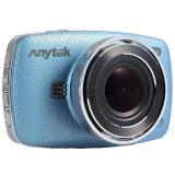 Camera Auto iUni Dash M600 Blue, Full HD, Display 3.0 inch, Parking monitor, Lentila Sharp 6G, Unghi 170 grade