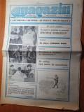 Magazin 27 ianuarie 1990-articol corneliu baba si astronomia romaneasca