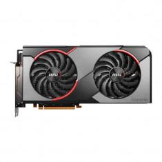 Placa video MSI AMD Radeon RX 5600 XT Gaming X 6GB GDDR6 192bit