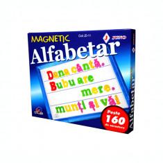 Alfabetar magnetic JD-11