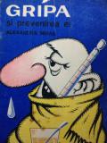 GRIPA ȘI PREVENIREA EI - ALEXANDRA MIHAIL