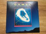 CAMEL - PRESSURE POINTS/ LIVE IN CONCERT (1984,POLYDOR,PORTUGAL)  vinil vinyl