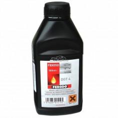 Lichid de frana FERODO DOT4 500 ML FBX050