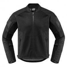Geaca moto Icon Mesh AF culoare Negru, marime M Cod Produs: MX_NEW 28204642PE