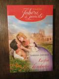 Lecția de seducție - Sabrina Jeffries (colecția IUBIRI DE POVESTE)