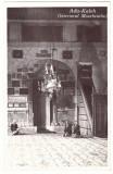 5203 - ADA-KALEH, Mosque, Romania - old postcard, real PHOTO - unused