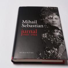 MIHAI SEBASTIAN  JURNAL---RF14/4