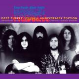 Deep Purple Fireball Slipcase 25th Anniv. Ed. remaster+bonus (cd)
