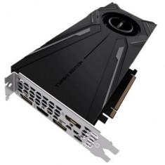 Placa video Gigabyte GeForce RTX™ 2080 Ti TURBO 11G, 11GB, GDDR6, 352-bit
