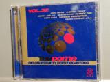 The Dome vol 23 - Selectiuni - 2CD Set (2004/BMG/Germany) - CD ORIGINAL/ca Nou