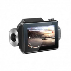 Camera auto Star K9 DVR, 3G, 3 inch IPS FHD, MTK6582, Quad-Core, 512Mb RAM, 4Gb ROM, Android, GPS, Wifi, Night Vision