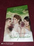 COLECTIA IUBIRI DE POVESTE - SARAH MACLEAN: SEZONUL PASIUNILOR