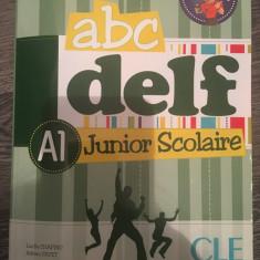 Manual Delf Junior Scolaire