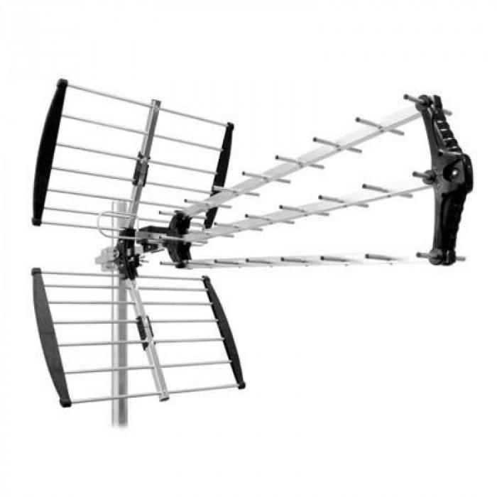 Antena Unidirectionala DVB-T Cabletech, 21-69 canale