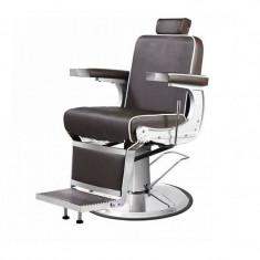 Scaun profesional pentru salon Line BCB1, reglabil si rotativ